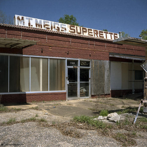 mt. meigs superette