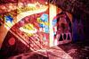 frazier banks mural