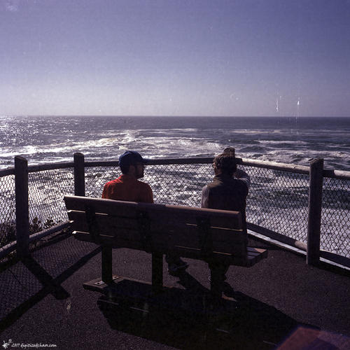 coastline chat