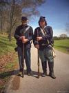 infantry men