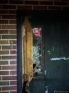 break door for fire